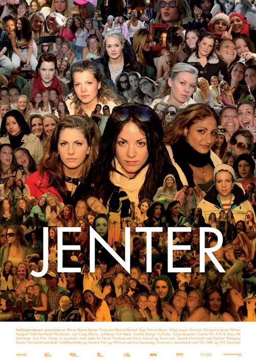 JENTER / GIRLS (2007)