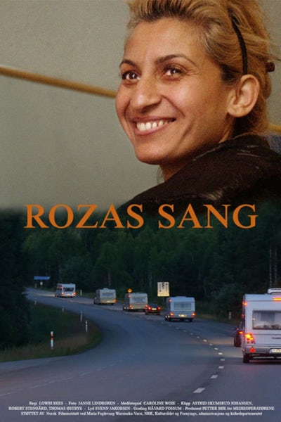 ROZAS SANG / ROZA'S SONG (2016)
