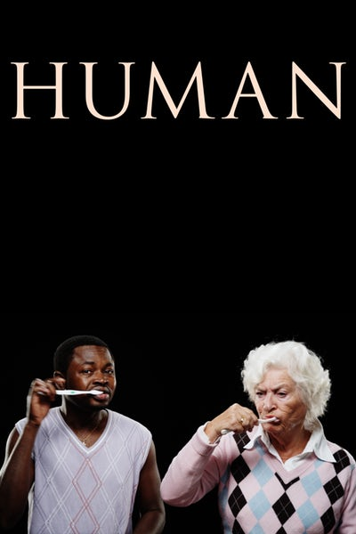 HUMAN (2009)  Se filmen på  Filmarkivet