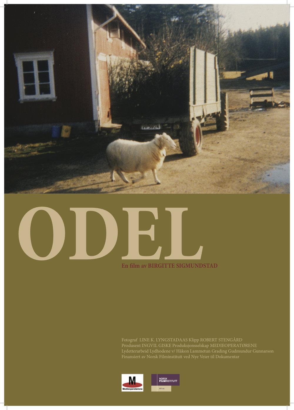 ODEL / THE ODELSRETT (2015)