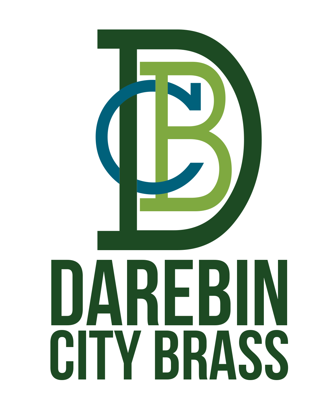 Darebin City Brass