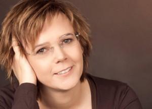 Sonja Dirr, Gründerin und Inhaberin apricot marketing consulting