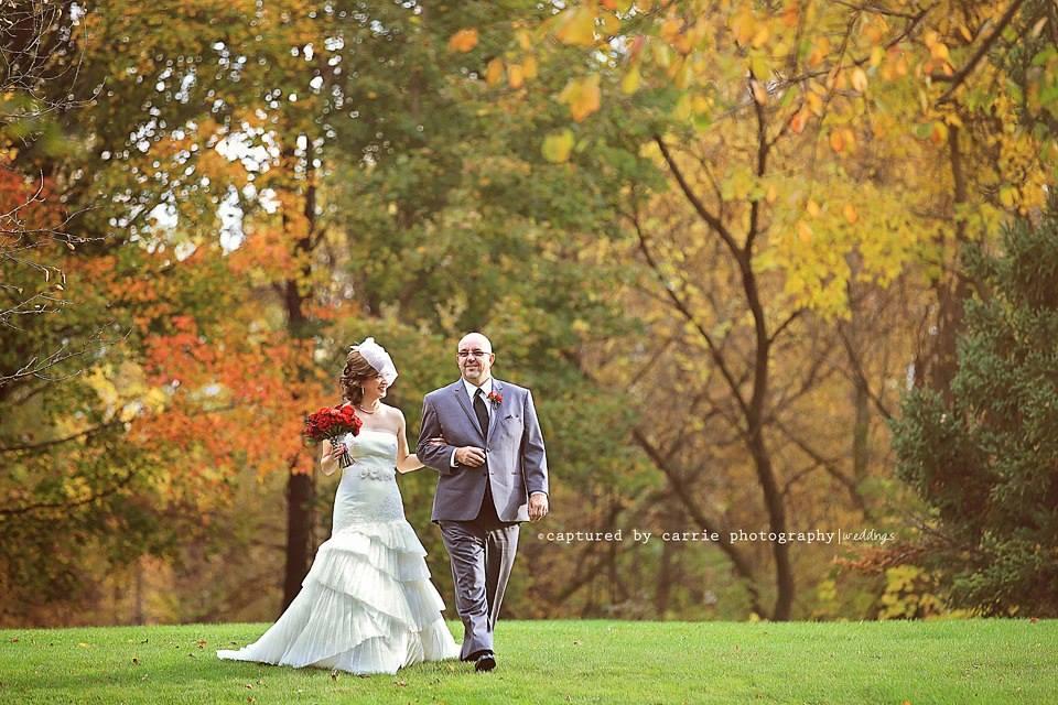 Carrie Photography | Weddings
