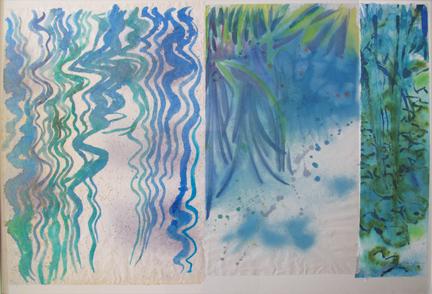 Pond Waters II