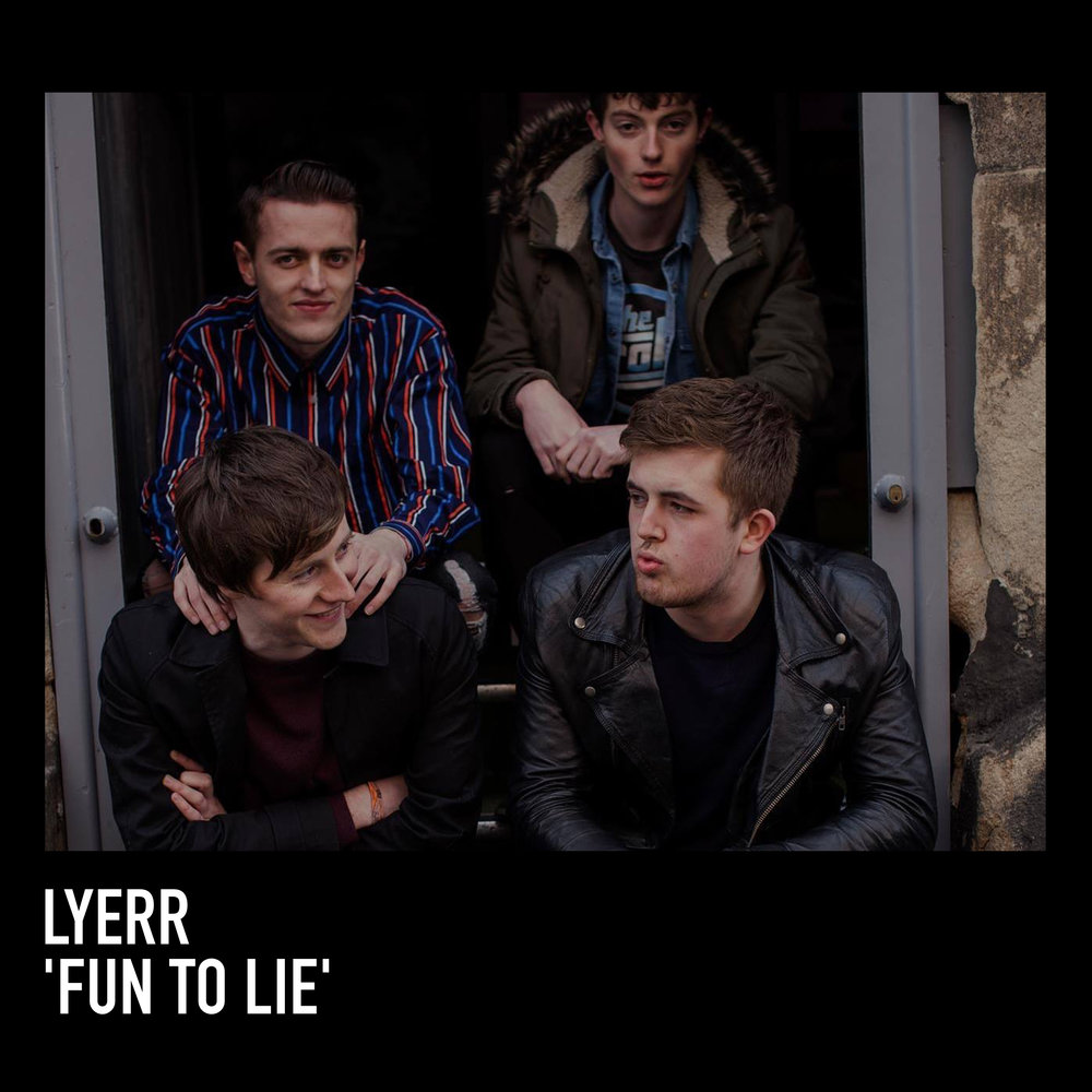 """""""infectious alt rock with melodic hooks and swagger"""""""