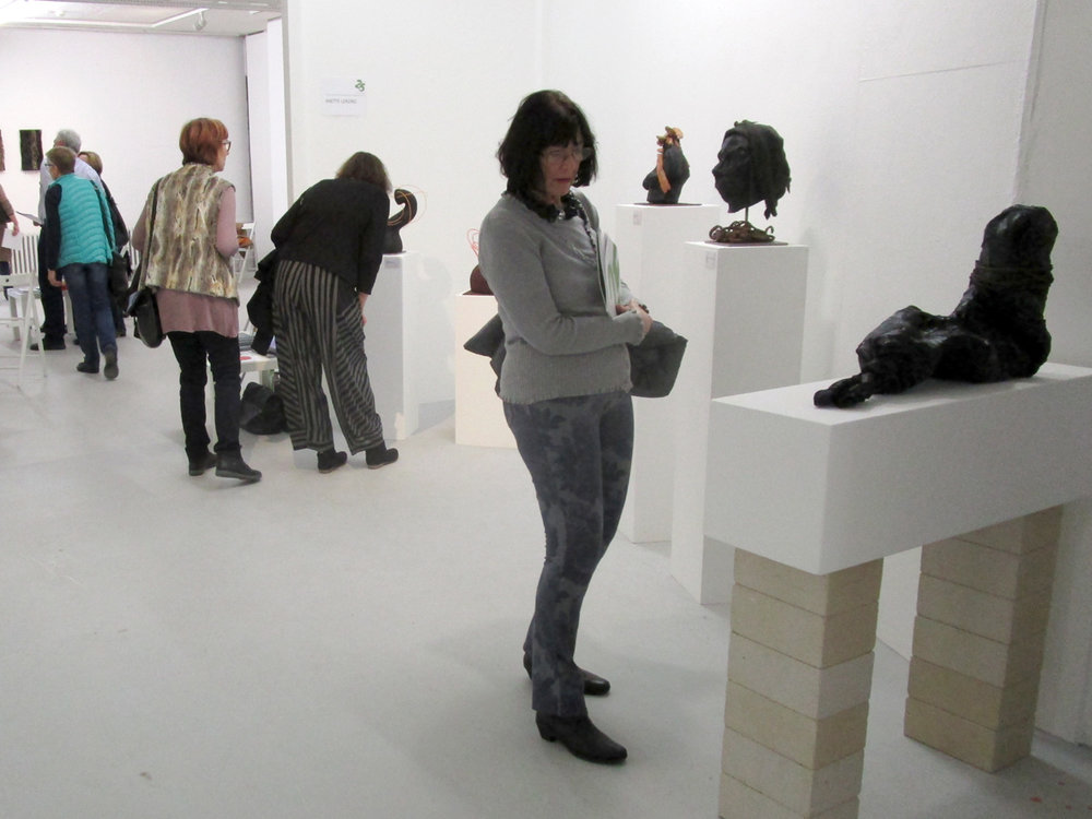 Frauenmuseum Bonn 2015