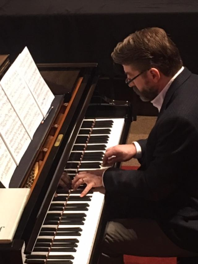 David Bryant, Music - dbryant@fumcphoenixville.org