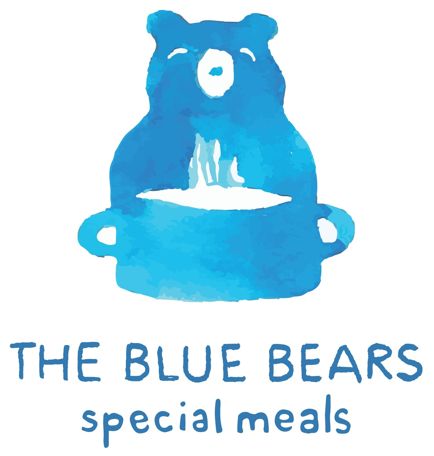 THE BLUE BEARS Special Meals