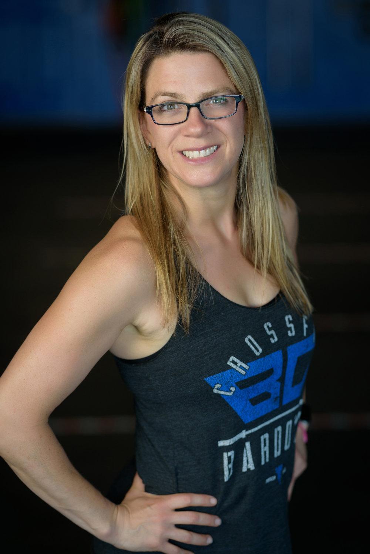 Kate MacAulay