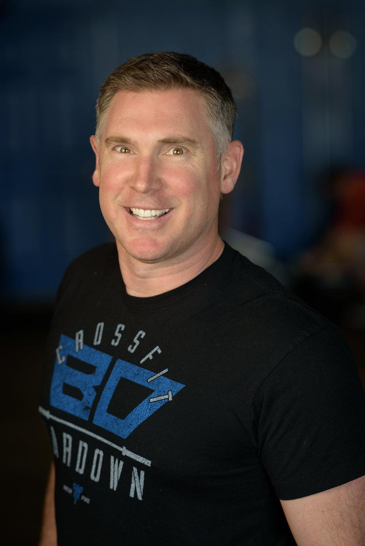Brian Emanuel