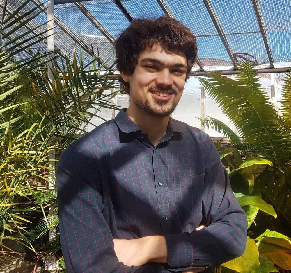 Alexander Audi   Hi my name is Alexander Bechara Audi, I've been studying bioresource engineering for four years and I've been in mutrac since the beginning of my studies. I enjoy the team spirit and the fact our members get to work on different aspects of the club ranging from fundraising to hands on part manufacturing.