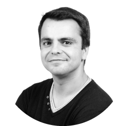 Christian Jorge - CHIEF OPERATIONS OFFICERSerial entrepreneur (web agencies, e-commerce & Vestiaire Collective, NéoCité) Former VP Operations & CPO @Vestiaire Collective
