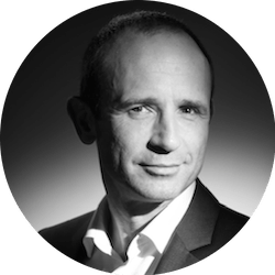 Eric Darrieus - COO BALENCIAGAEric Darrieus, the COO at Balenciaga, has had a long and distinguished career in the luxury goods sector including well over a decade in senior positions at various LVMH companies.