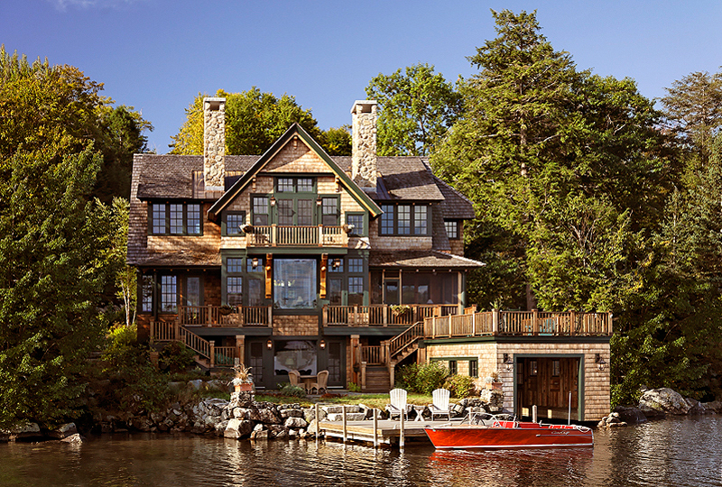 Waterfront Sanctuary