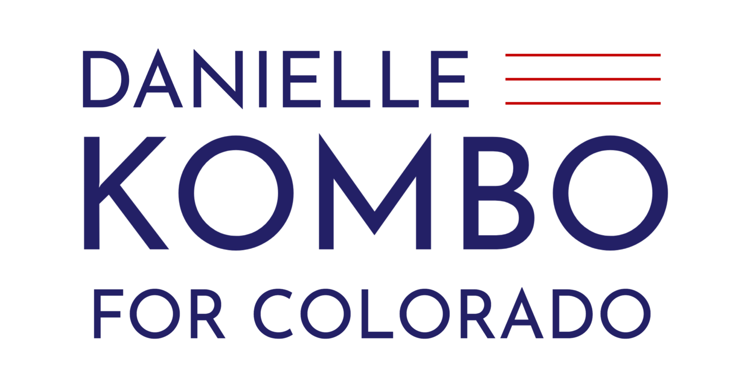 Kombo for Colorado