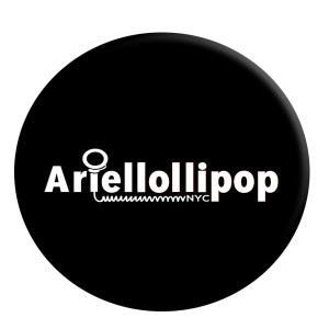 ARIEL LOLLIPOP