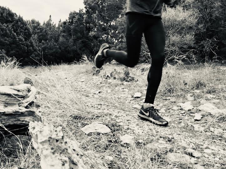 Nike Terra Kiger Trail Shoe