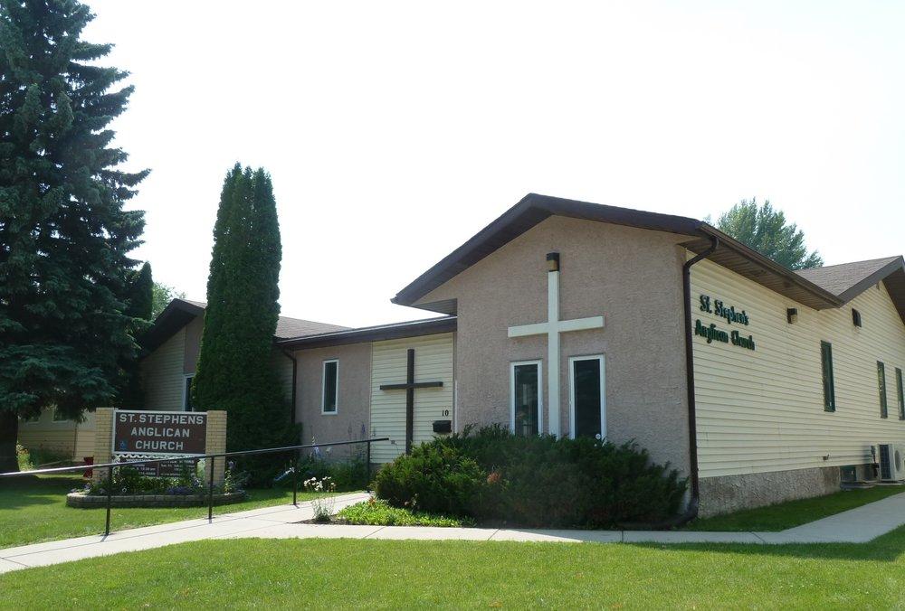 St. Stephen's, Saskatoon