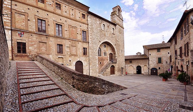 San Gemini, Palazzo Vecchio