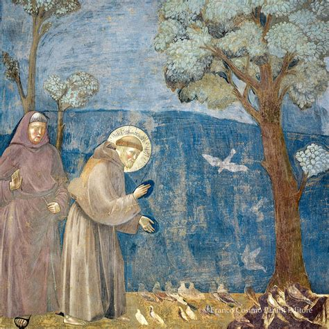 Assisi, Giotto