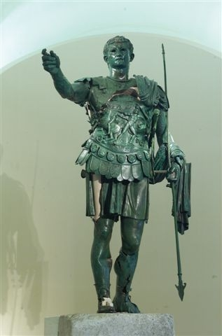 Amelia, Germanicus