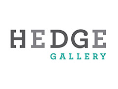 HEDGE GALLERY