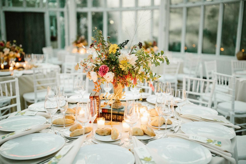 Aaron & Whitney Photography | Brooklyn Botanic Garden