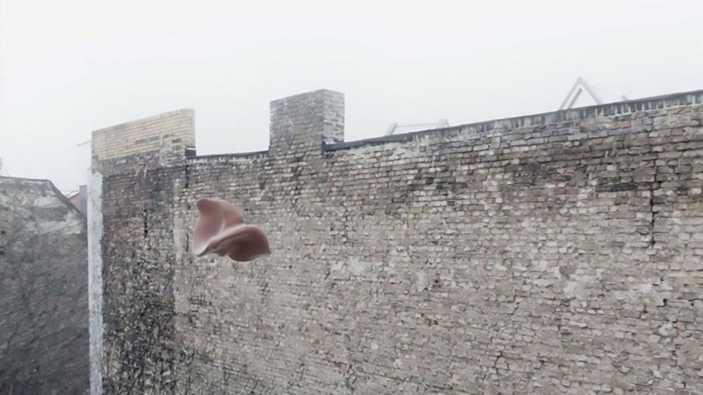 Will deliquesce , 2018, Édition de 4, 4k vidéo