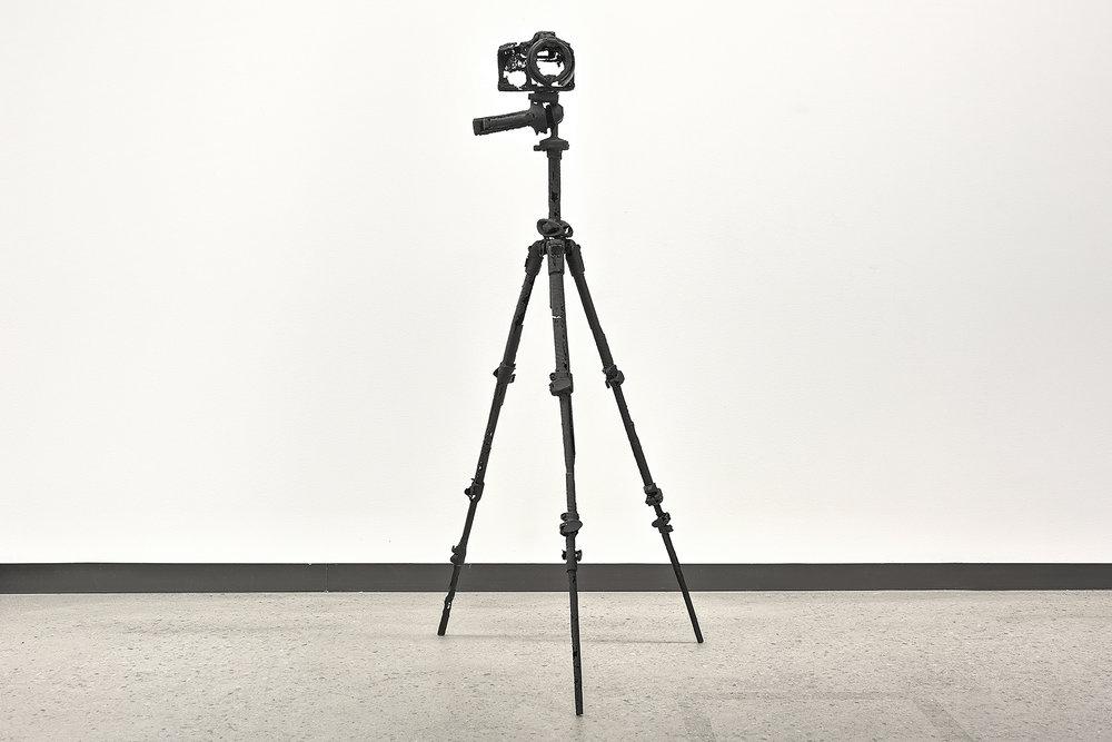 7d Mark 02 , 2016,  145 x 76 x 76 cm