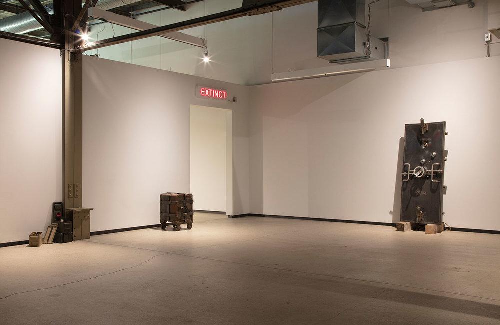 Vued'installation
