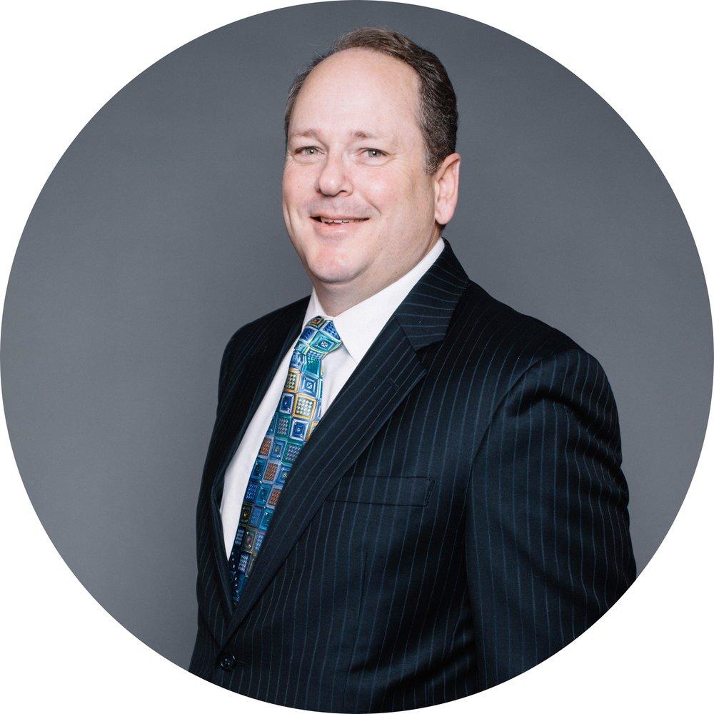 Director de Ministerio de Bienvenida - Philip Mills