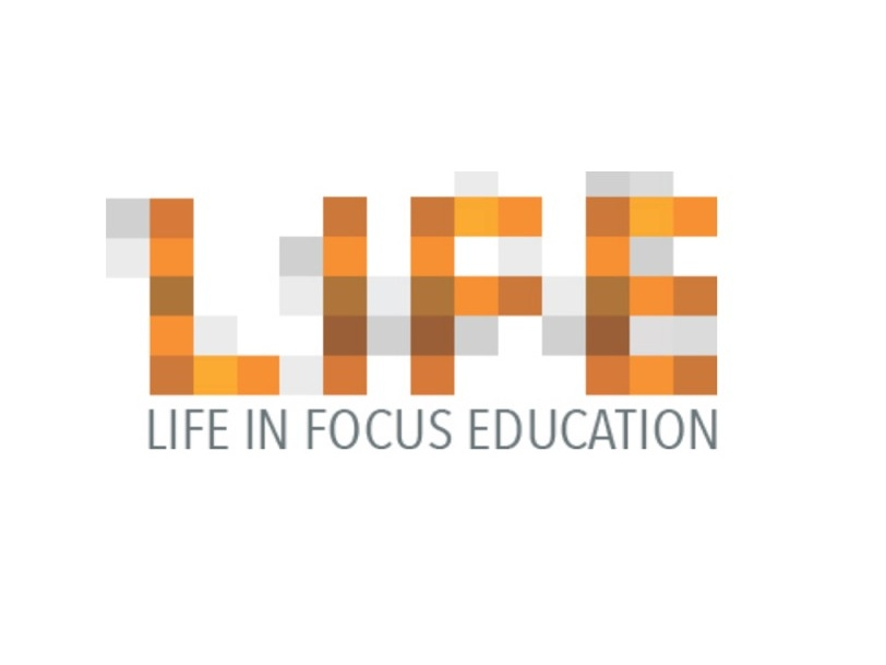 Life in focus -