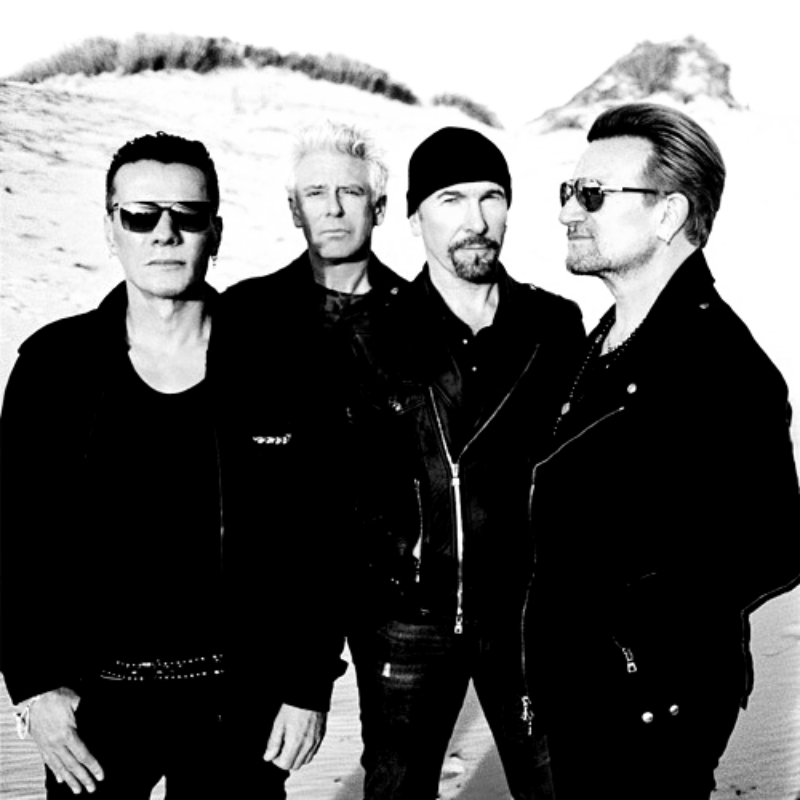 U2 - MANAGEMENT ASSOCIATE (TICKETING)