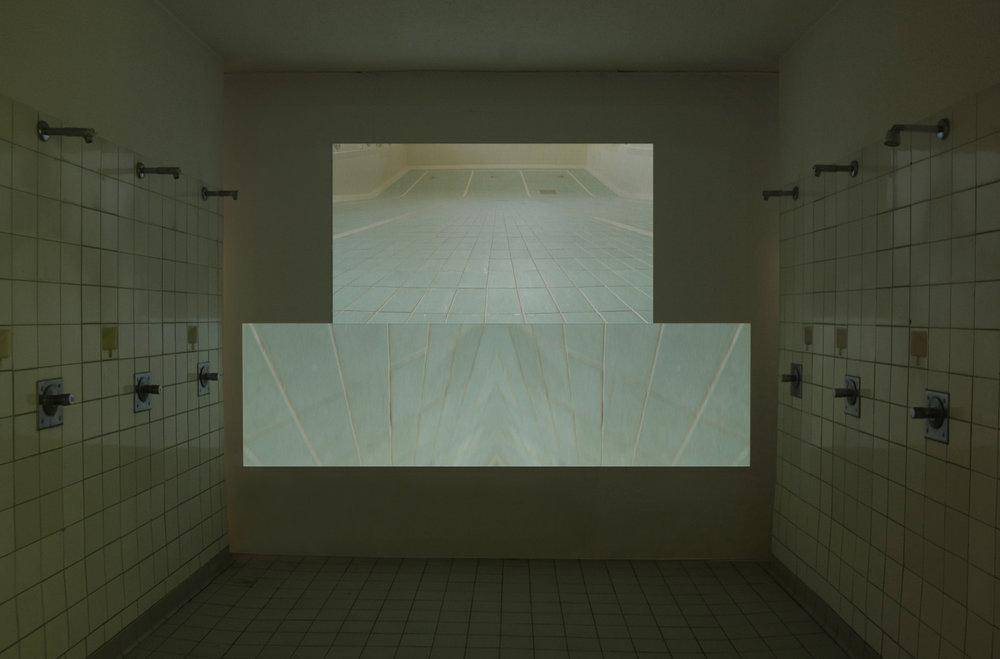 kacheln  (installation view)