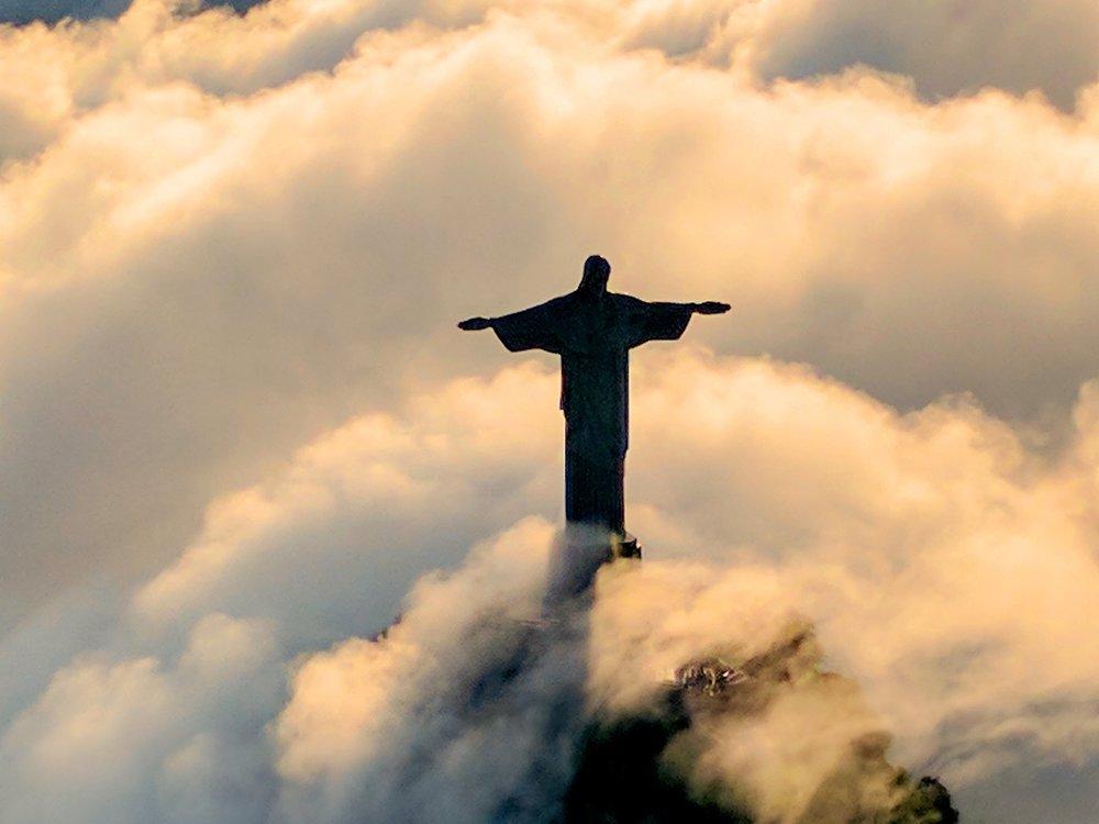 BRAZIL - CHRISTINA MELIN