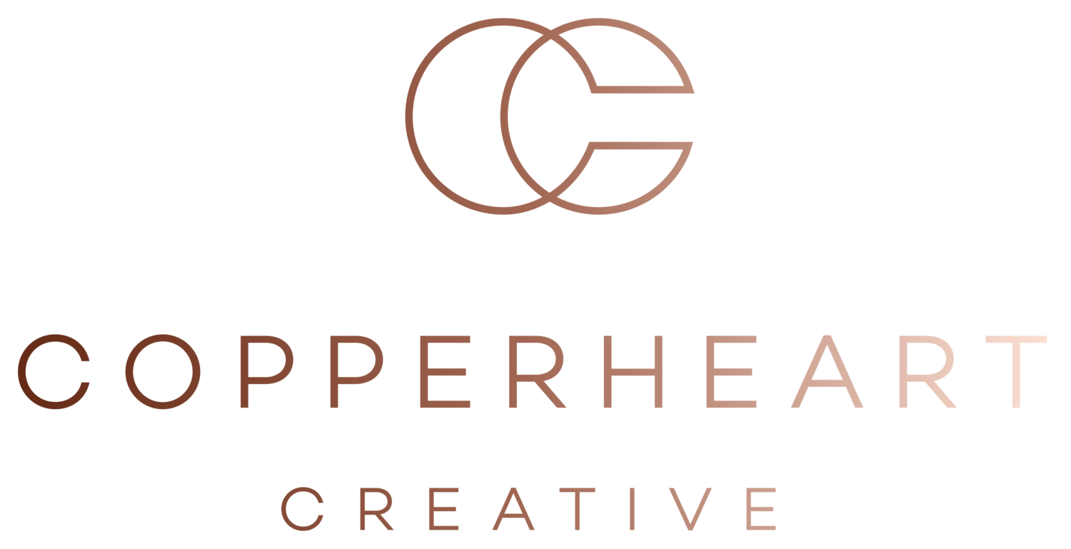 Copperheart Creative