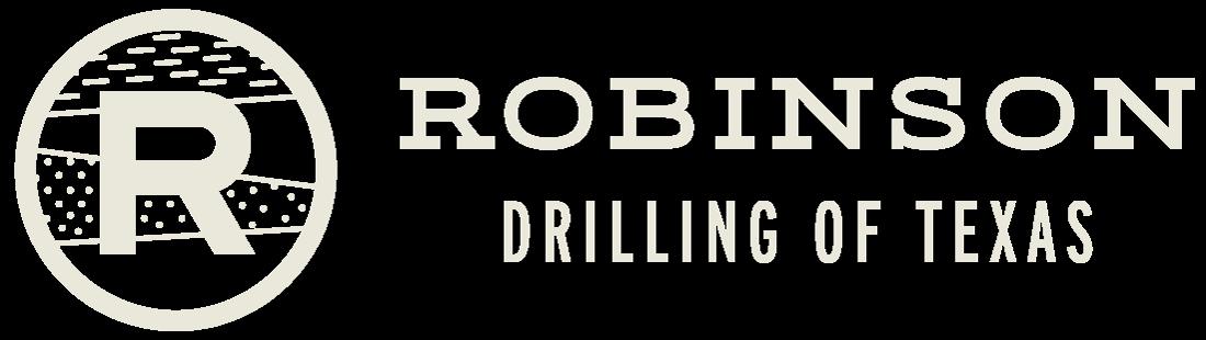 Robinson Drilling