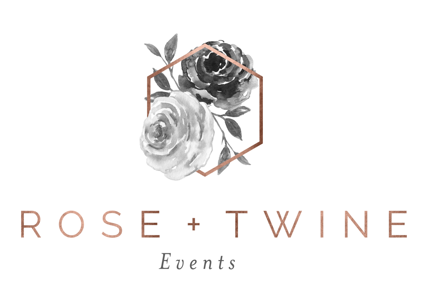 Rose + Twine Events