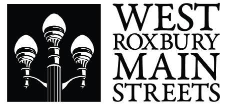 West Roxbury Main Streets