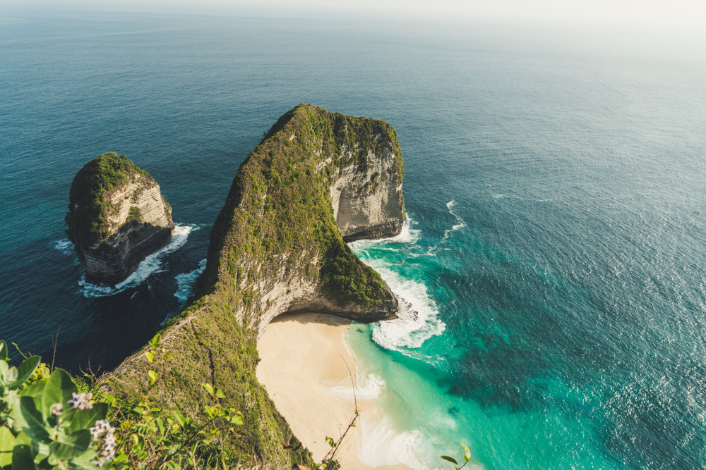 the islands -
