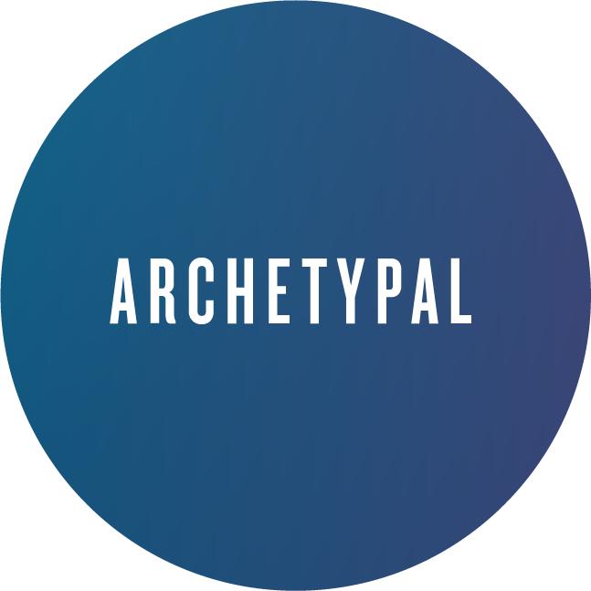 Deep Creativity is Archetypal