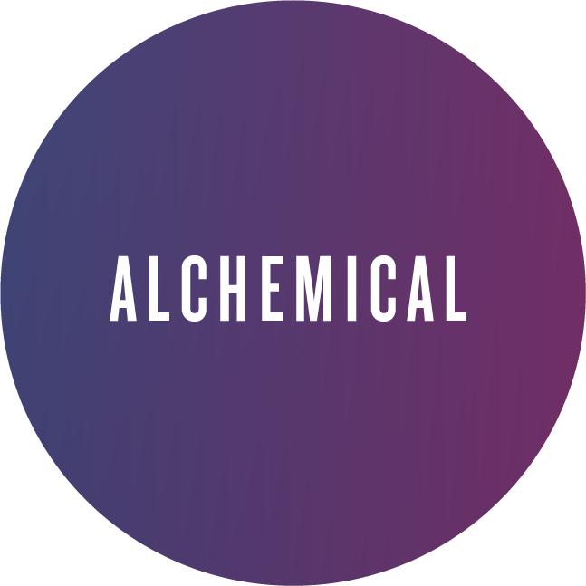 Deep Creativity is Alchemical