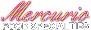 Mercurio Food Specialties