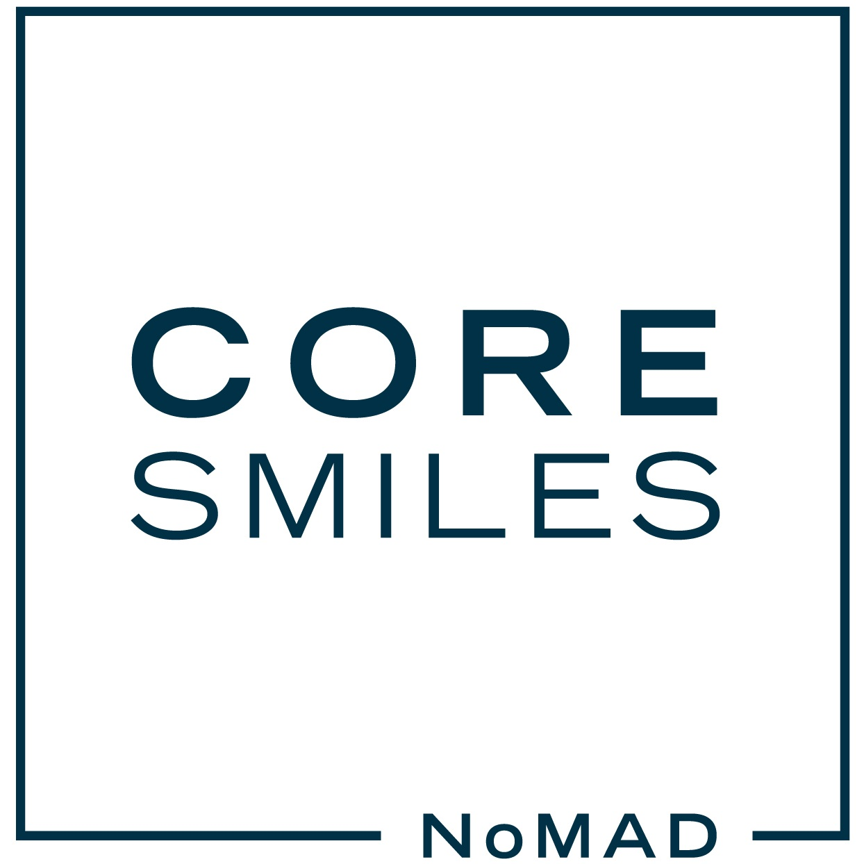 Core Smiles Nomad NYC General and Cosmetic Dentists