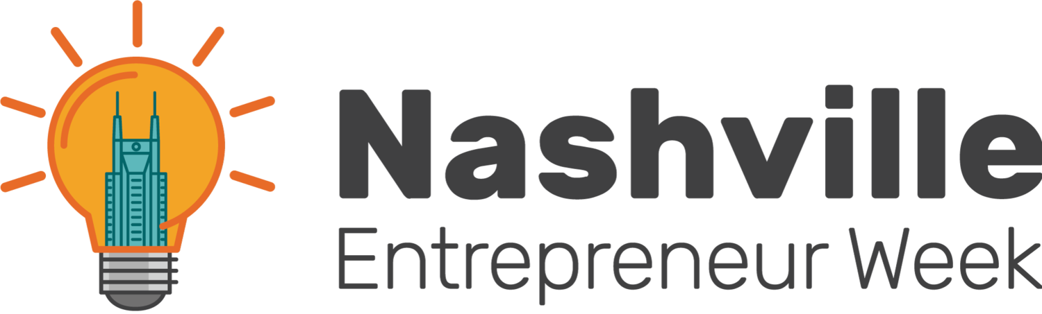 Nashville Entrepreneur Week | May 6-9, 2019