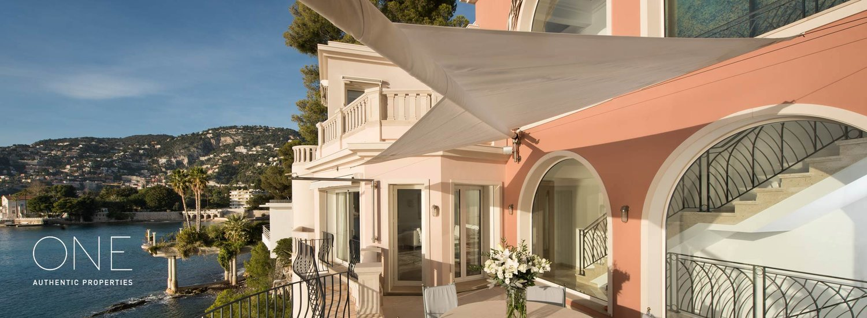 LA GABBIA, ST JEAN-CAP-FERRAT — Luxury villas & luxury holidays