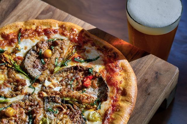 Thursdays are for Pizzas & Pints! Tonight, between 5 and 8 pm, purchase a pizza and get $3 pints all night. First 25 guests at 5pm will receive a pint on us! #OPeningWeek #OPItalianATX #ClassicIsNewAgain #EaterAustin #KeepAustinEatin #AustinFoodMagazine #AustinFoodstagram #ATXEats #HappyHour