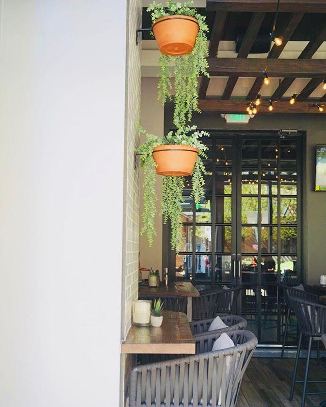 We'll be lunching on the Veranda - OP Italian style. - - - - #keepaustineatin #austinfoodstagram #atxeats #austinfoodmagazine