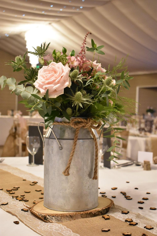 Hunters Hall Wedding Venue