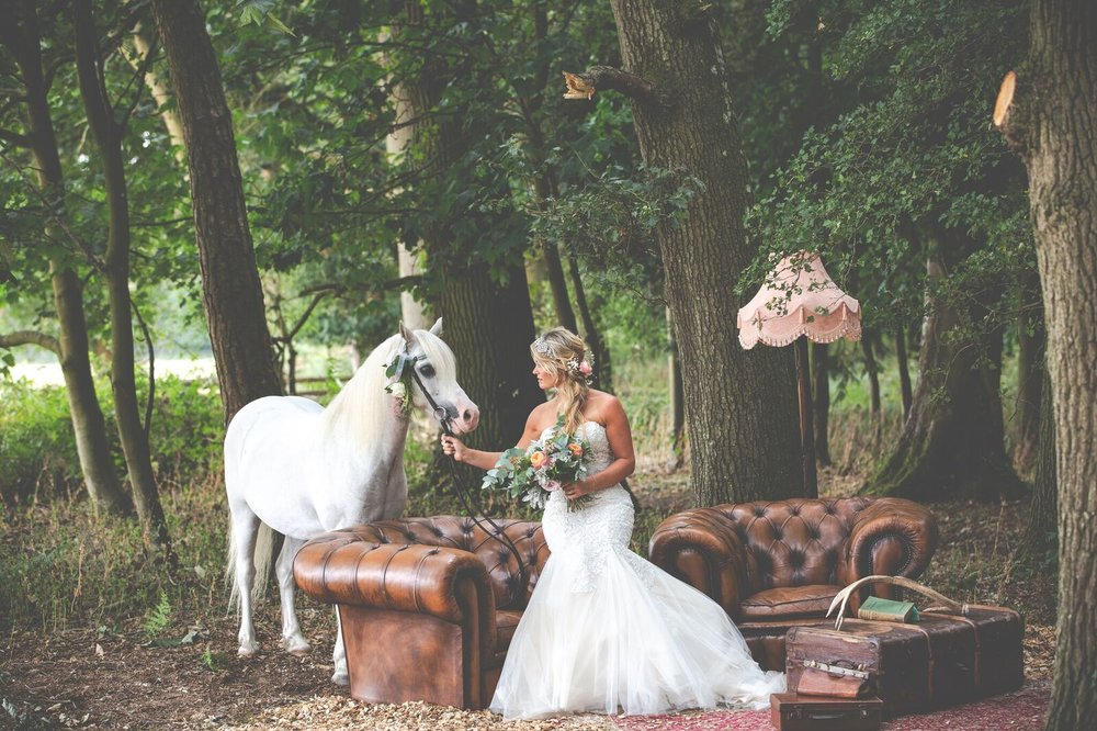 Forest Lodge Weddings
